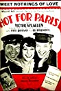 Hot for Paris (1929) Poster