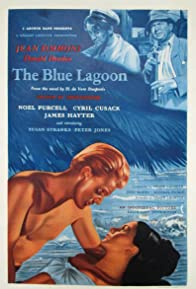 Primary photo for The Blue Lagoon