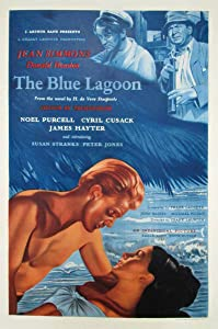 itunes movie downloads free The Blue Lagoon by William A. Graham [1920x1280]