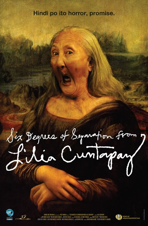 Six Degrees of Separation from Lilia Cuntapay (2011) HDRip
