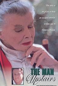 Katharine Hepburn and Ryan O'Neal in The Man Upstairs (1992)