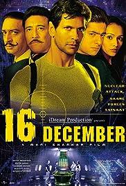 16 December (2002) - IMDb