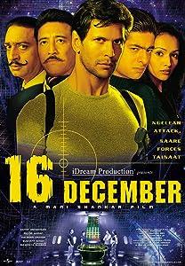 16 December Robbie Grewal