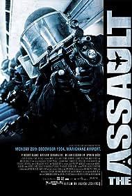 L'assaut (2010)