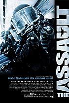 The Assault (2010) Poster