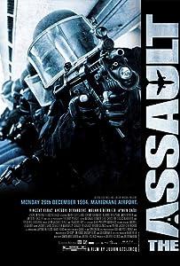 One link movie downloads L'assaut by Julien Leclercq [Mpeg]