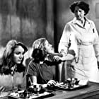 Olive Deering, Hope Emerson, and Eleanor Parker in Caged (1950)