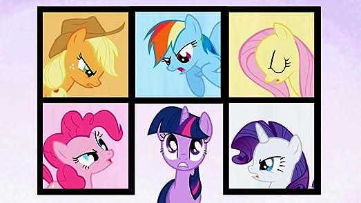My Little Pony Friendship is Magicมายลิตเติ้ลโพนี่ มหัศจรรย์แห่งมิตรภาพ ตอน เจ้าแห่งบัตรเชิญ