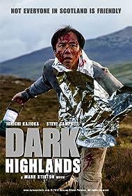 Junichi Kajioka in Dark Highlands (2018)