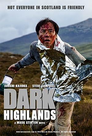 Dark Highlands (2018)