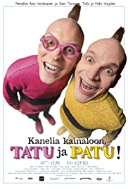 Watch Movie Tatu And Patu (2016)