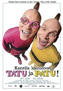 Private movie downloads free Kanelia kainaloon, Tatu ja Patu! [Bluray]