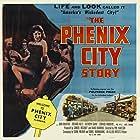 Meg Myles in The Phenix City Story (1955)