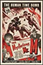 The Mysterious Mr. M (1946) Poster