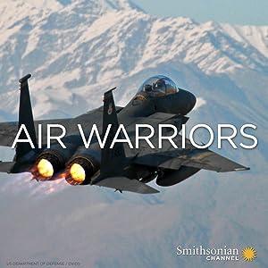 Where to stream Air Warriors