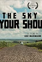 The Sky over your shoulders