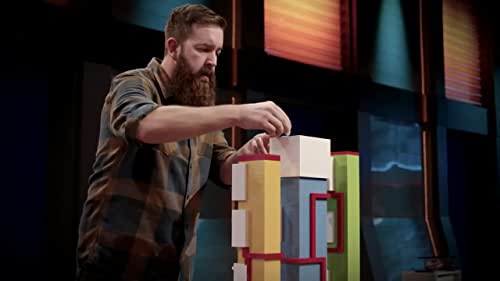 Lego Masters: Mark & Boone Have Been Compelling Storytellers