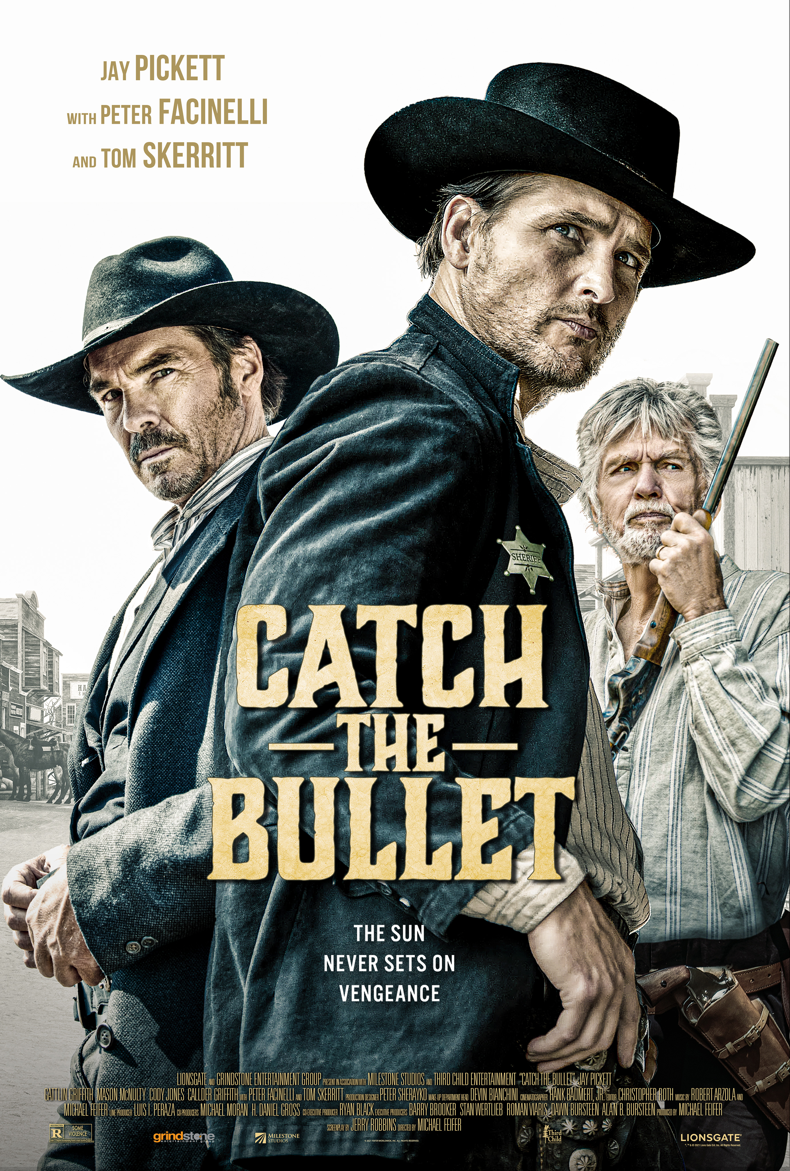 Download Catch the Bullet (2021) Bengali Dubbed (Voice Over) WEBRip 720p [Full Movie] 1XBET FREE on 1XCinema.com & KatMovieHD.sk