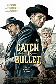 Catch the Bullet (2021) HDRip English Movie Watch Online Free