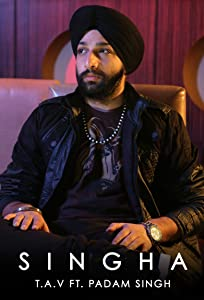 HD movie trailers to download T.A.V: Singha by none [hdv]