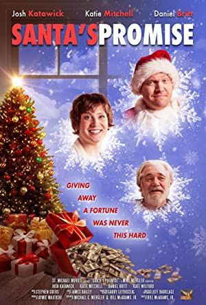 Santas Promise (2020) Full Movie HD