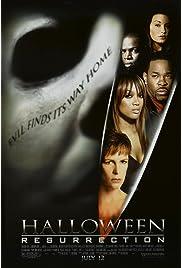 HalloweenVIII: Resurrection