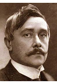 Primary photo for Maurice Maeterlinck