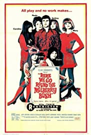 Here We Go Round the Mulberry Bush (1968) Poster - Movie Forum, Cast, Reviews