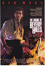 The Taking of Beverly Hills(1991) Poster - Movie Forum, Cast, Reviews