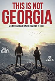 This Is Not Georgia Poster