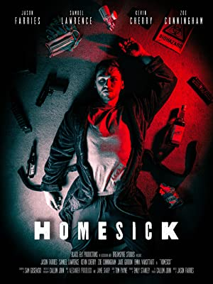 Homesick (2021) Full Movie HD