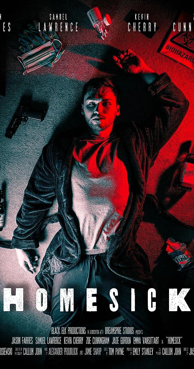 Homesick (2021) Full Movie [In English] With Hindi Subtitles | WebRip 720p [1XBET]