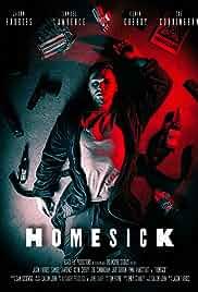 Homesick (2021) HDRip English Movie Watch Online Free
