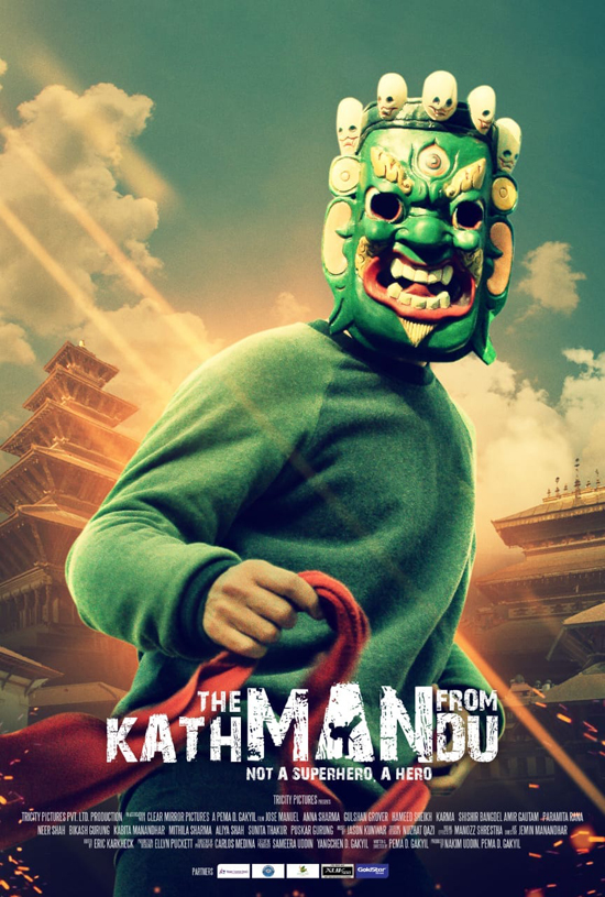 Watch The Man from Kathmandu Vol. 1 free soap2day