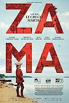 Zama (2017) Poster