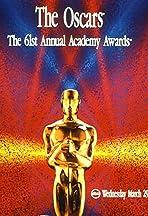 The 61st Annual Academy Awards