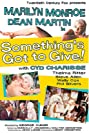 Something's Got to Give (1962) Poster