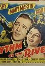 Rhythm on the River (1940) Poster