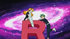 Kasumi's Earnest Struggle! She's Risking Her Life!?