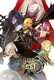 Dragon Nest Poster