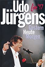 Udo Jürgens und das Orchester Pepe Lienhard - Gestern Heute Morgen