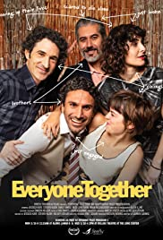 Everyone Together Poster
