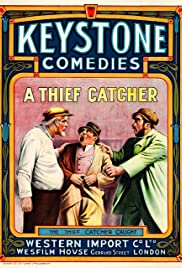 A Thief Catcher Poster