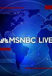 MSNBC Live Poster