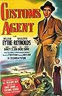 Customs Agent (1950) Poster