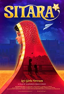 Sitara: Let Girls Dream (2019)