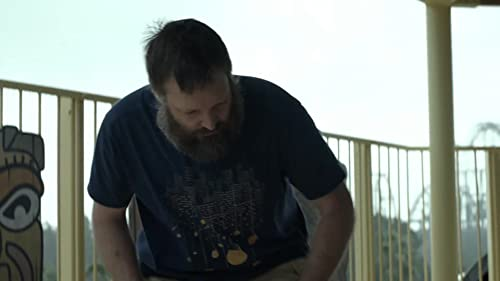The Last Man On Earth: Tandy Helps Jasper With His Oil Slide