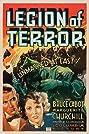 Legion of Terror (1936) Poster