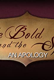 The Bold and the Spicy: An Apology Poster