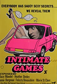 Primary photo for Intimate Games